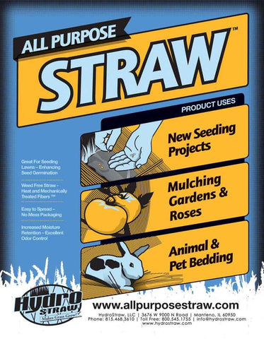 All Purpose Straw - Ship to Store - Pickup In Store Only