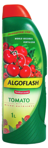 Algoflash Liquid Tomato Food