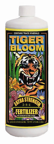 Fox Farms Tiger Bloom Fertilizer