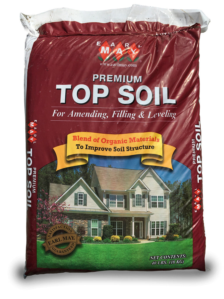 Earl May Topsoil