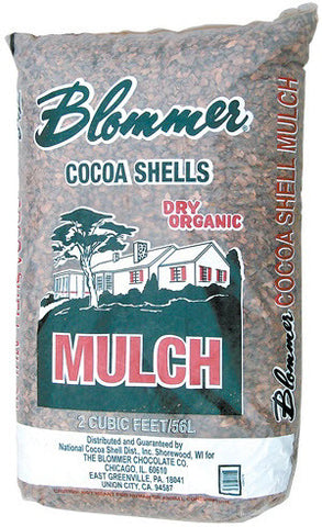 Bloomer Coco Shell Mulch - Ship to Store - Pickup In Store Only