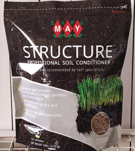 Structure Soil Conditioner