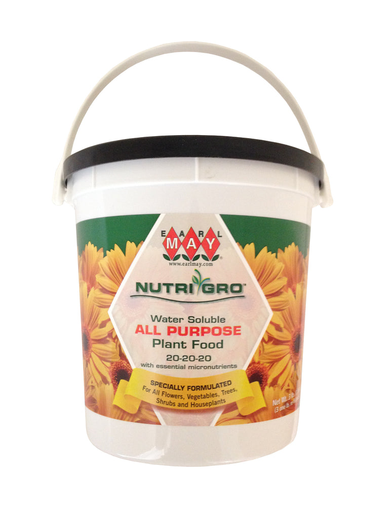 Nutri GRO All Purpose Plant Food