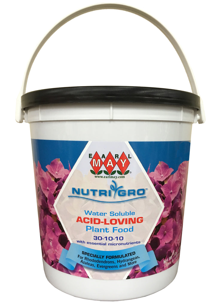Nutri GRO Acid Loving Plant Food