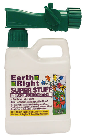 Earth Right Super Stuff Soil Conditioner