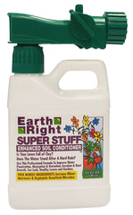 Natural/Organic Lawn Products