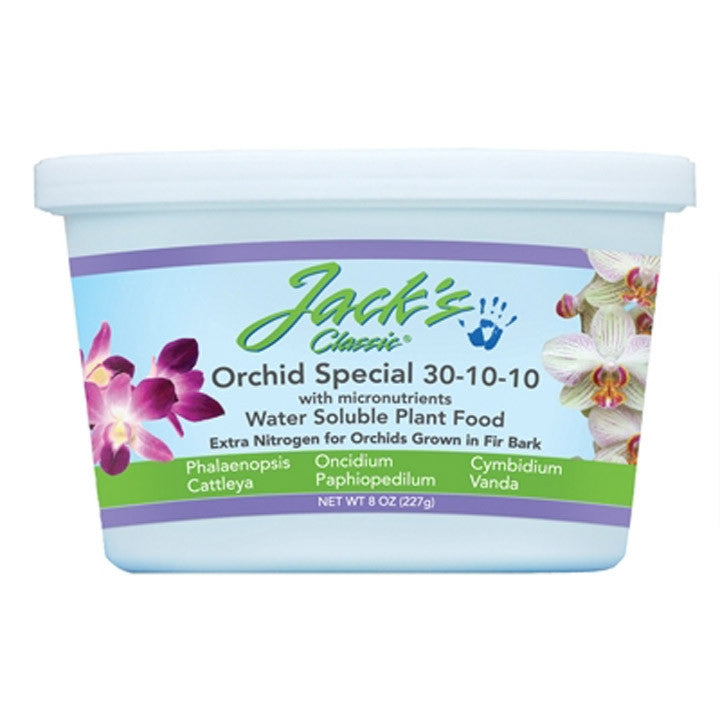 Orchid Food 30-10-10