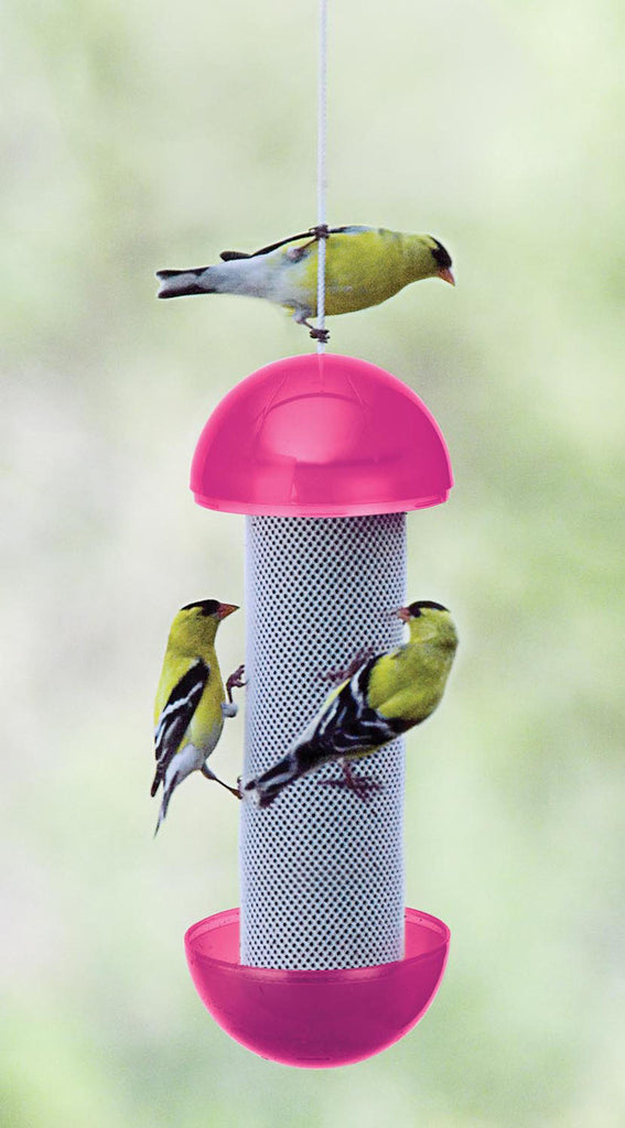 Woodlink Finch Feeder