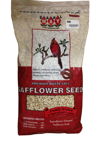 Earl May Safflower Seed