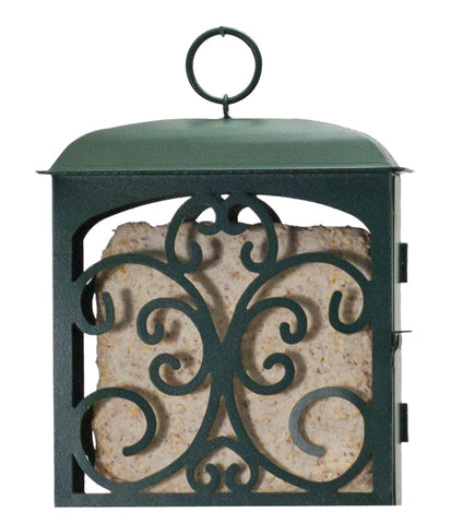 Woodlink Suet Feeder