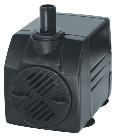Magnetic Drive Replacement Fountain Pump 93 GPH
