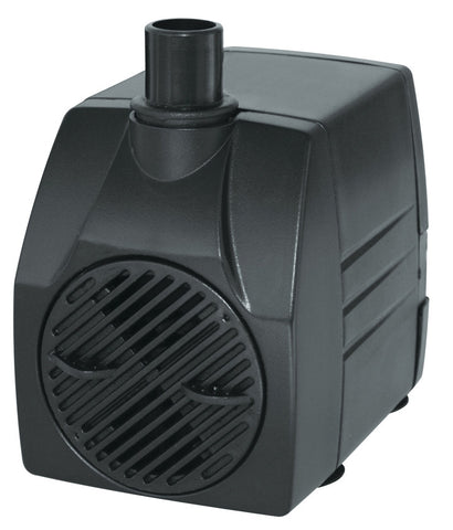 Magnetic Drive Replacement Fountain Pump 120 GPH