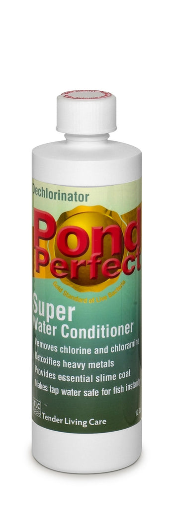 Pond & Aquarium Water Conditioner