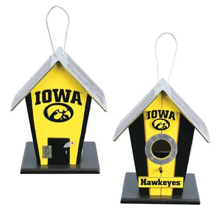 Iowa Birdhouse