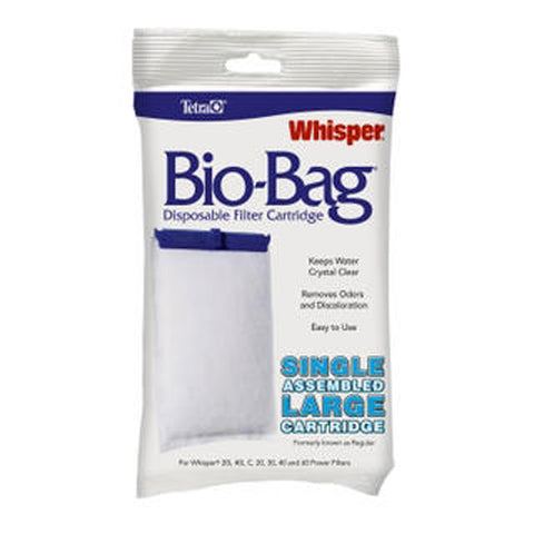 Regular Bio-Bag Single