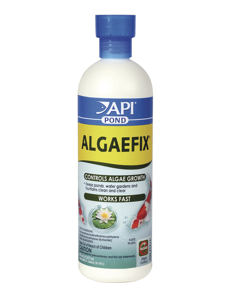 API AlgaeFix for Pond