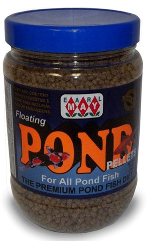Pond Fish Food 14oz