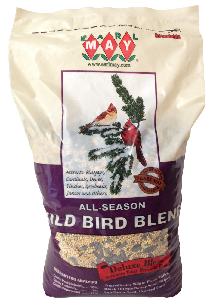 Earl May Wild Bird Food