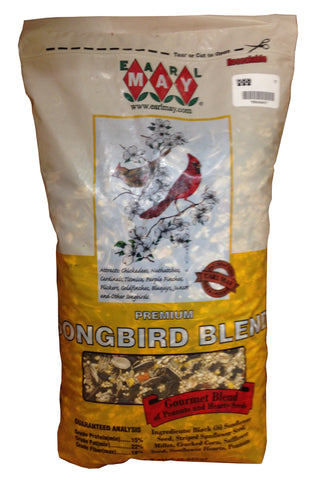 Earl May Songbird Birdfood