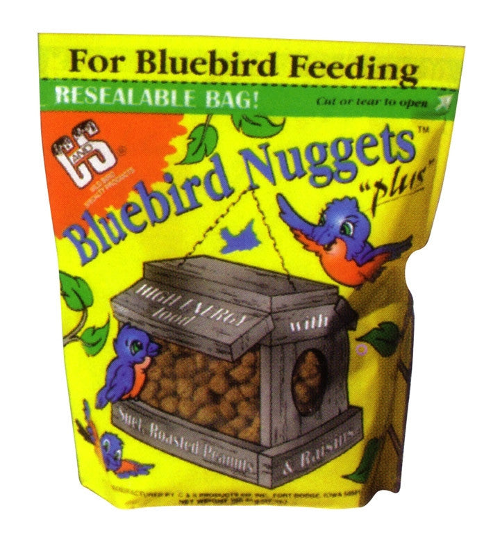 Blue Bird Nuggets