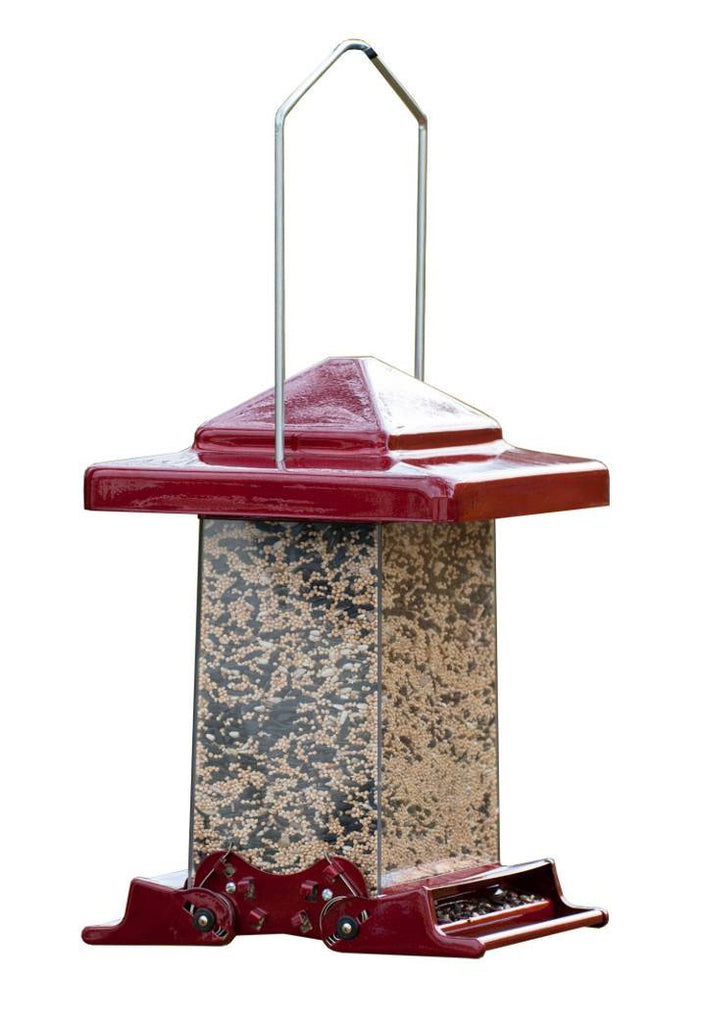 Vistc Squirrel Proof Feeder