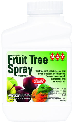 Fruit Tree Spray 16 oz.