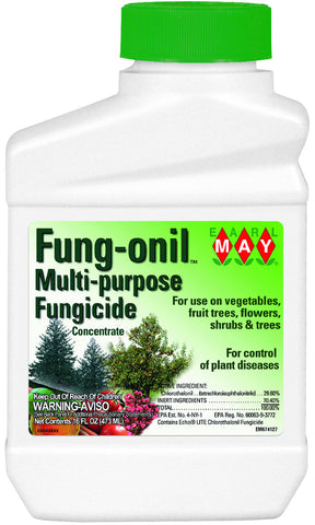 Fungonil Disease Control Multi-Purpose Fungicide, Concentrate