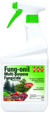 Fungonil Disease Control Multi-Purpose Fungicide Ready to Use