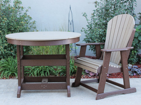 in store only handcrafted amish furniture