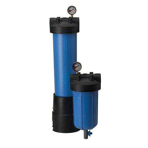 Pentek PBH Series Big Blue Bag Filter Housing Bag Filter Housing - Filtersource.com