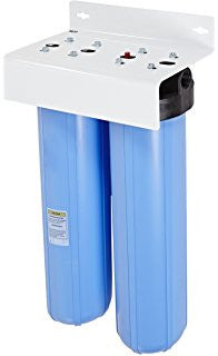 BBFS Series Big Blue Cartridge Filter Housing Assemblies