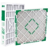Airguard Pleated Panel HVAC Air Filters Air Filter - Filtersource.com
