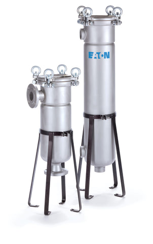 Eaton Flowline II Bag Filter Housing - Sizes 1 & 2 Bag Filter Housing - Filtersource.com