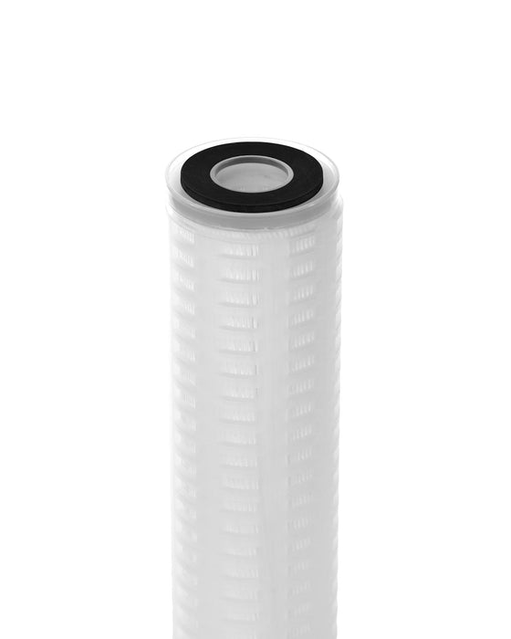 Filtersource.com Pleated Microglass Filter Cartridge Pleated Filter Cartridge - Filtersource.com - 1