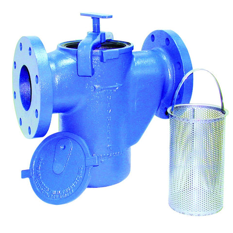 Eaton Model 72 Simplex Strainer Strainer - Filtersource.com