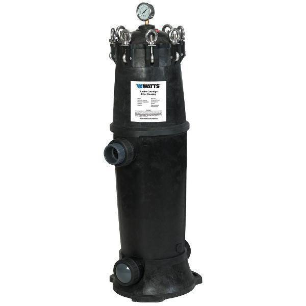 Watts / Flowmatic Big Bubba Polypropylene Housing Liquid Filter Housing - Filtersource.com