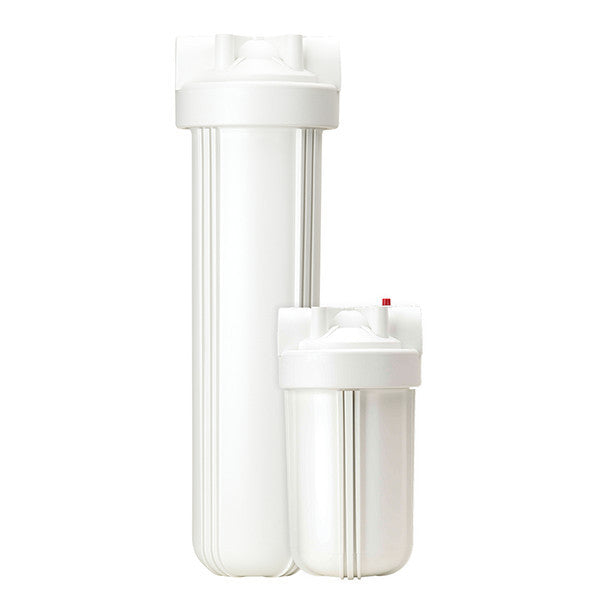 Pentek Big Blue, Big White & Big Clear Plastic Housing Liquid Filter Housing - Filtersource.com - 4
