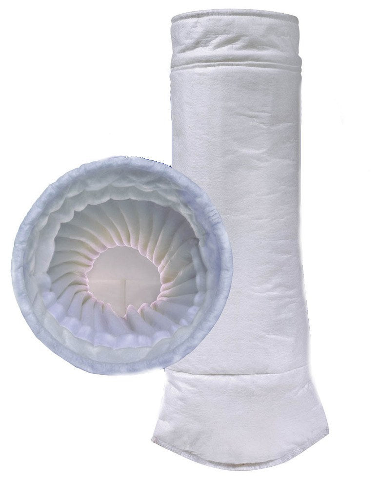 Filtersource.com ESP Extended Surface Pleat Liquid Bag Filter Bag Filter - Filtersource.com