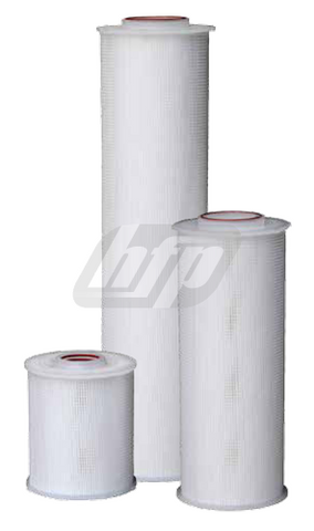 Harmsco Hurricane All Poly Pleated Cartridges
