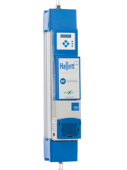 Hallett HX15xs UV Disinfection Filter UV Disinfection - Filtersource.com