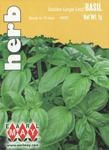 Garden Seed Earl May Wholesale