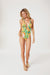Jungle Lilly One Piece