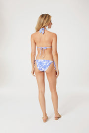 Jungle Blues Bikini Bottom