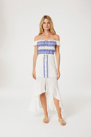 Corfu Dress