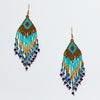 Pacific Blue Earring