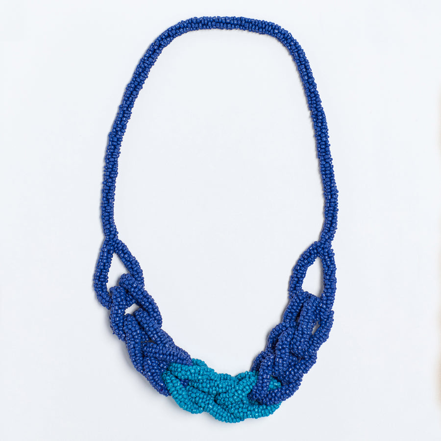 Malibu Blue Necklace