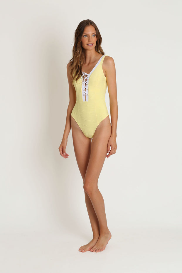 The Primrose One Piece