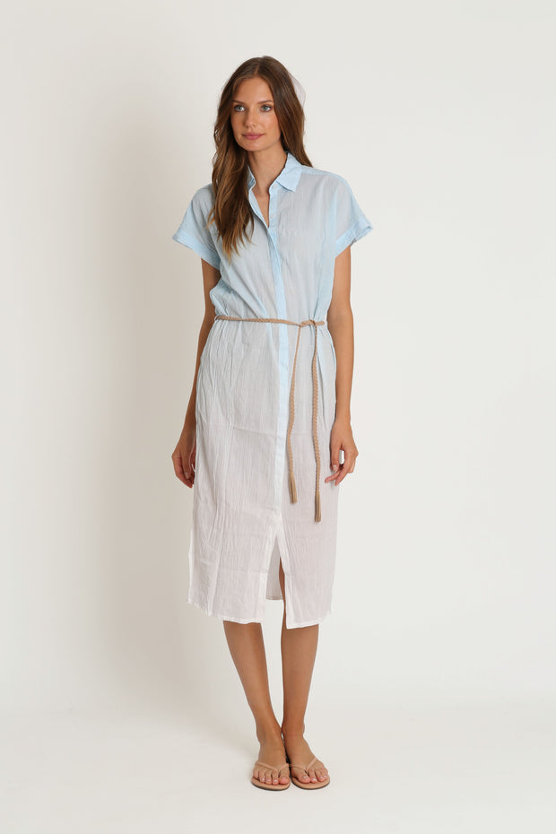 Baybreeze Shirt Dress