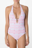 Halter One Piece