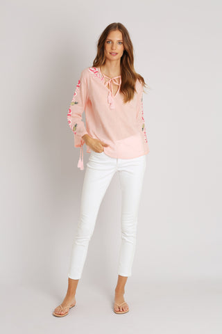 Beach Blossom Top